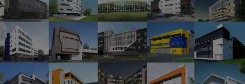 完成逾50项的工程项目。