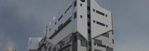 自2012年开业起,给予独立企业家精确的设计与完美的建设服务。